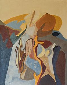 Oeuvre de Pierre-Albert Jourdan